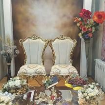 ازدواج-خنچه-طلاق-عروس-سفره عقد-محضر-عاقد-عقد آریایی